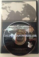 2009  Enclave Acadia Outlook Traverse Escalade Navigation DVD Version 10.3 OEM