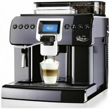 Saeco Royal one touch cappuccino Automatic Office Coffee Machine/New!