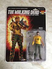 Shiva le tigre attaque seulement-Walking Dead negan Grimes Dixon Zombie TWD