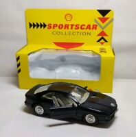 SHELL CLASSIC SPORTSCAR COLLECTION 1:36 DIECAST - BMW 850i - BOXED