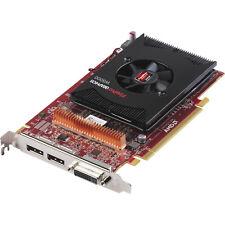 AMD FirePro W5000 2GB Video Graphics Card PCIe 3.0 GDDR5 WORKSTATION DP/DVI-D