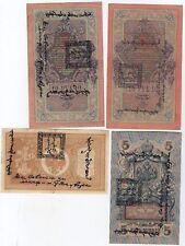 Gestempelte deutsche Briefmarken der sowjetischen Besatzungszone