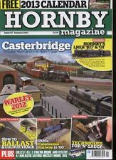 HORNBY MAGAZINE - January 2013