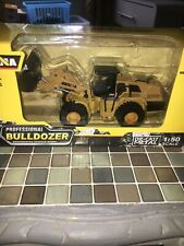 HuiNa 1//50 Diecast Escavatore modello statico CY1710