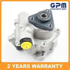 New Power Steering Pump Fit For BMW E46 3.2 M3