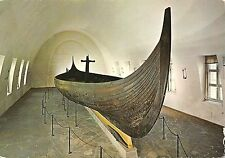 Br43707 Oslo Norway The Viking Ships Museum The gokstad ship from 900 ad