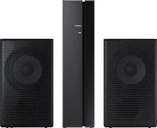 Open-Box Excellent: Samsung - Wireless Rear Loudspeakers - works with select .