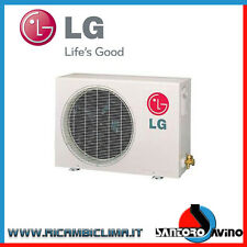Unità Esterna Climatizzatore - LG ELECTRONICS  LV-B1861CL ( 8435002971553 )