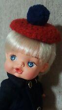 """● ✿ ✿ Piccola bambola mini FURGA CIRILLO 21 cm 8"""" ✿ COMPLETO! BELLISSIMO! ✿ * •"""