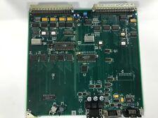 Charmilles Robofil 310 Wire Edm Circuit Board 852 9700 B