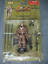 The Ultimate Soldier XD German WWII action Figure 1:18 old # n4