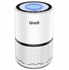 Levoit LV-H132 Compact HEPA Air Purifier with True HEPA