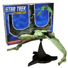Star Trek Starship Legends Klingon Bird Of Prey Electronic Diamond Select Model