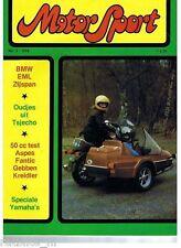 MS7903-CHIMAY POSTER,FANTIC,ASPES,BMW EML,YAMAHA,KREIDL