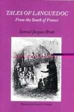 Tales of Languedoc from the South of France (Library of Folklore), Samuel Jacque