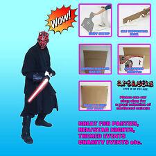 Darth Maul Novità Star Wars Episodio I sagome di cartone a grandezza naturale Stand-Up Ritaglio