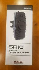 Sena SR10 Radio Adapter for Sena Headsets