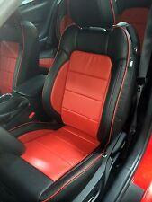 2015-2017 Ford Mustang Coupe V6 GT Custom Design Katzkin Leather Seat Kit NEW