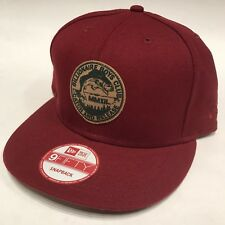 BILLIONAIRE BOYS CLUB 9Fifty New Era Black Old B Logo Snapback Cap Hat