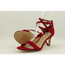 Via Spiga Suede Slides Sandals & Flip Flops for Women
