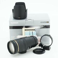 Tamron SP 70-200mm F/2.8 Di VC USD A009N Lens for Nikon