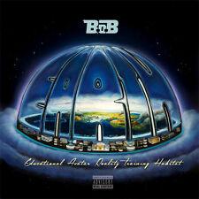 B.O.B. EARTH Official Rap (Mix CD) 2016 Sealed Mixtape