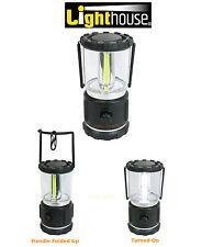 Lighthouse LED 750 Lumen Elite Camping/Fishing Lantern Light Torch,L/HECAMP750