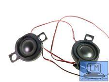 TOSHIBA Satellite C650 L650 L650D L655 L & R Laptop Speakers 69-10-0436