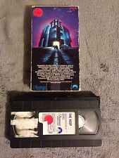 The Keep (1983) - VHS Video Tape - Horror - Ian McKellen - Very Rare