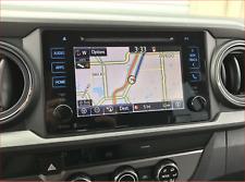 2016-2018 Toyota Prius Tacoma GPS Navigation Premium Entune HD Radio XM OEM
