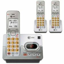 AT&T EL52303 3 Handset Cordless Phone with Digital Answering System - DECT 6.0
