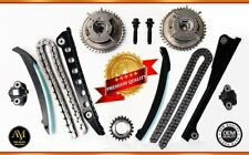 6FD392 C554L-VVT SUPERIOR TIMING CHAIN KIT 2 SPROCKET VVT fits F-150 F-250 5.4