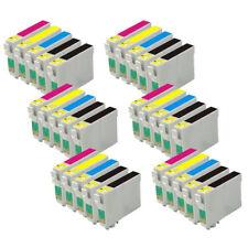 Tinta compatible non oem 18XL para impresoras Epson Expression Home XP series