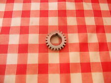 Quality UK made 21-tooth change gear for Myford Super 7 ML7 ML10 lathes