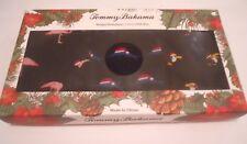 Tommy Bahama Socks Gift Set Three Pack Holiday Christmas *new*