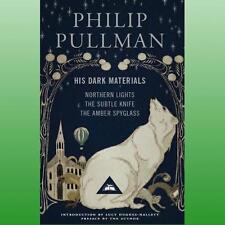 His Dark Materials by Pullman Phillip