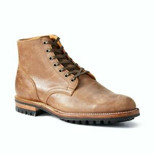 Viberg Service Boots - Brand New In Box