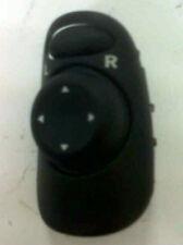 SAAB 9-3 93 Door Mirror Switch 03 - 10 12801062 12782901 4D 5D CV