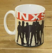 INXS Michael Hutchence New Advertising MUG