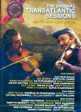 THE ORIGINAL TRANSATLANTIC SESSIONS 1 DVD