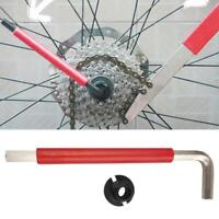 Bike Cassette Removal Tool Bicycle Sprocket Removal Wrench Cycling Accessories