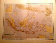 Indonesia.Nederlansch Indië. Aarde en haar volken, 1873