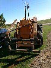 Moline U Tractor