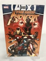 New Avengers AVX Volume 4 Brian Michael Bendis Marvel HC Hard Cover New Sealed
