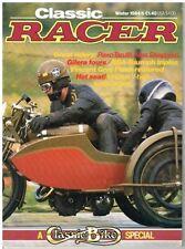 Classic Racer Quarterly Magazines