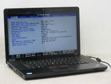"LENOVO THINKPAD E530 15.5"" Laptop Intel i5-3210M 2.50GHz 4GB RAM 320GB No OS"