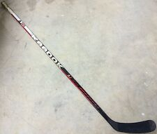 Reebok Ai9 Pro Stock Hockey Stick Grip 85 Flex Left H11 Sakic Hall 6958
