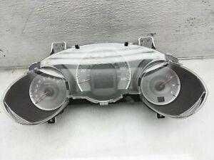 2009 2010 Honda Fit Sport Speedometer 88K Miles Instrument Cluster 78100-Tk6-A12