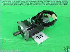 Yaskawa SGML-04AF14, AC Servo motor as photo, sn:1A20.