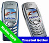 ~ ORIGINAL ~ Nokia 6100 Mobile Cell Phone Package | Unlocked | 6 Month Warranty